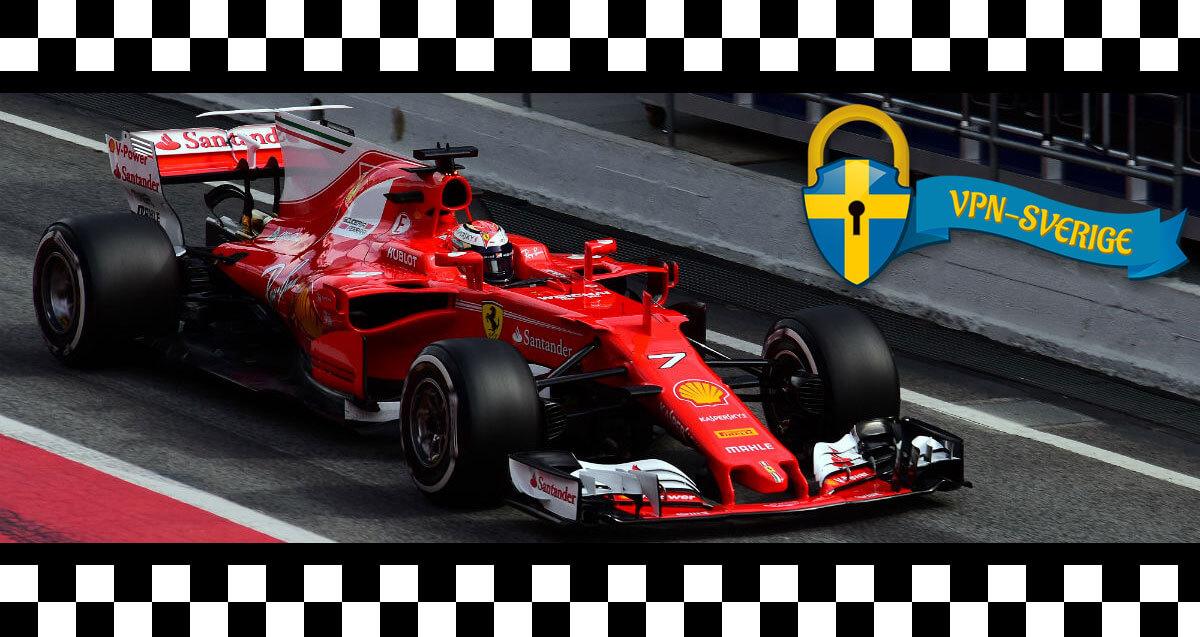 Formel 1 live stream online