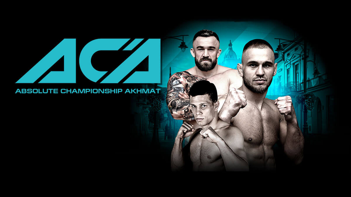 Absolute Championship Akhmat
