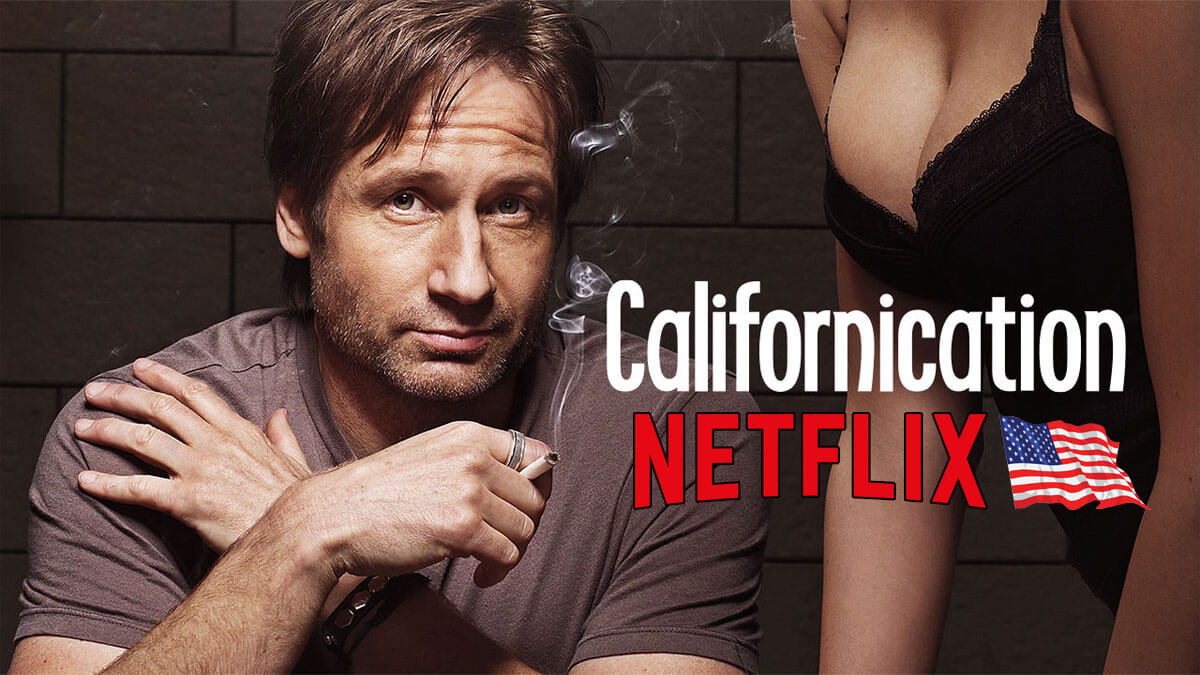 Californication Netflix