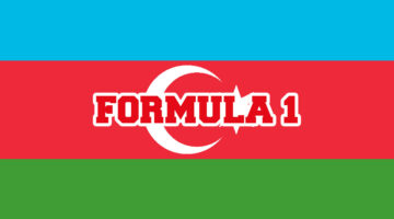 Azerbajdzjan GP - Formel 1