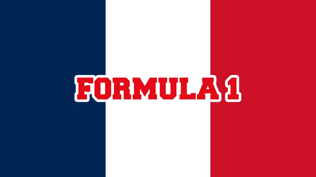 F1 - Eifels GP i Tyskland