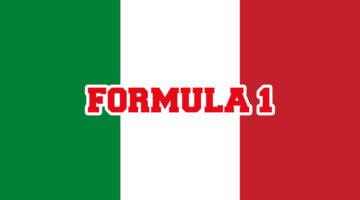 F1 Emilia Romagna GP