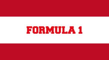 F1 Österrikes GP 2021