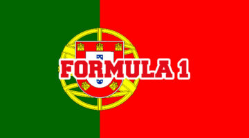F1 Portugals GP live