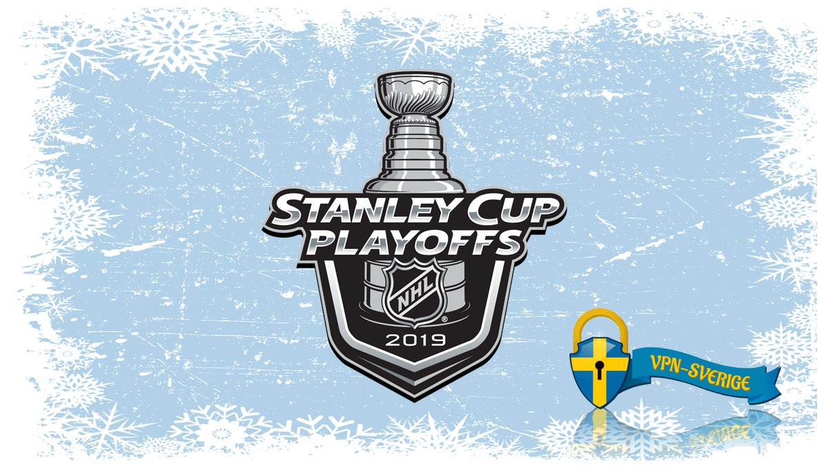 NHL Stanley Cup Playoffs 2020