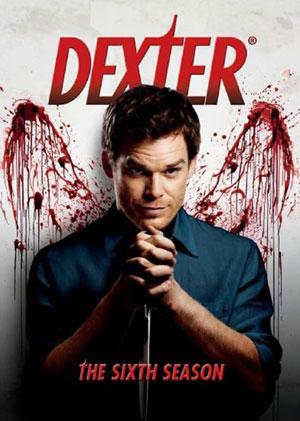 Se Dexter stream i Sverige