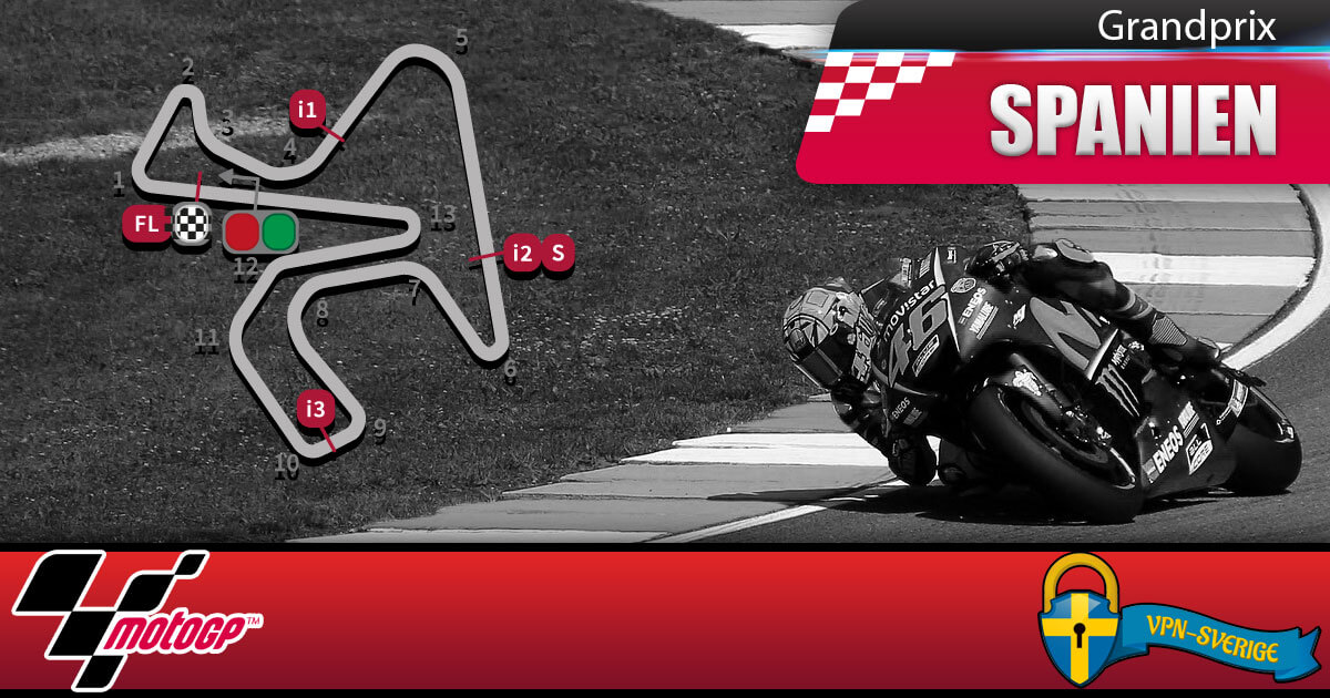 Spanien MotoGP