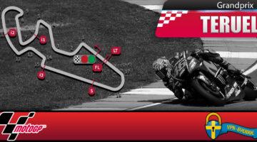 Gran Premio de Teruel de MotoGP