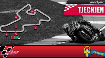 Tjeckien MotoGP