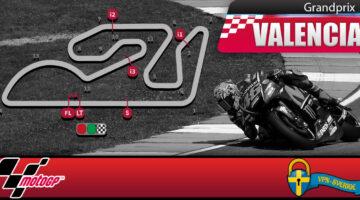 Valencia MotoGP