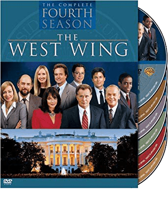 Se The West Wing Stream i Sverige